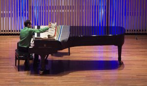 Reguliranje klavira