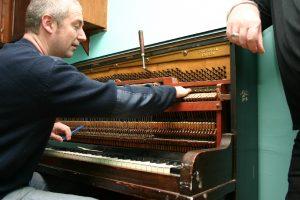 servis klavira